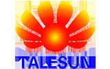 Logo Talesun zonnepanelen