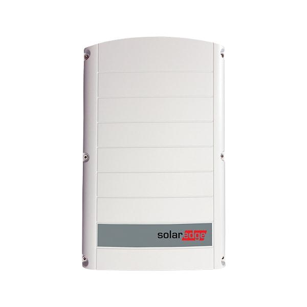 Mvdm Solar Edge 3 Fase Omvormer, uw zonnepanelen Specialist