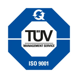 tuv-management-service-vector-logo