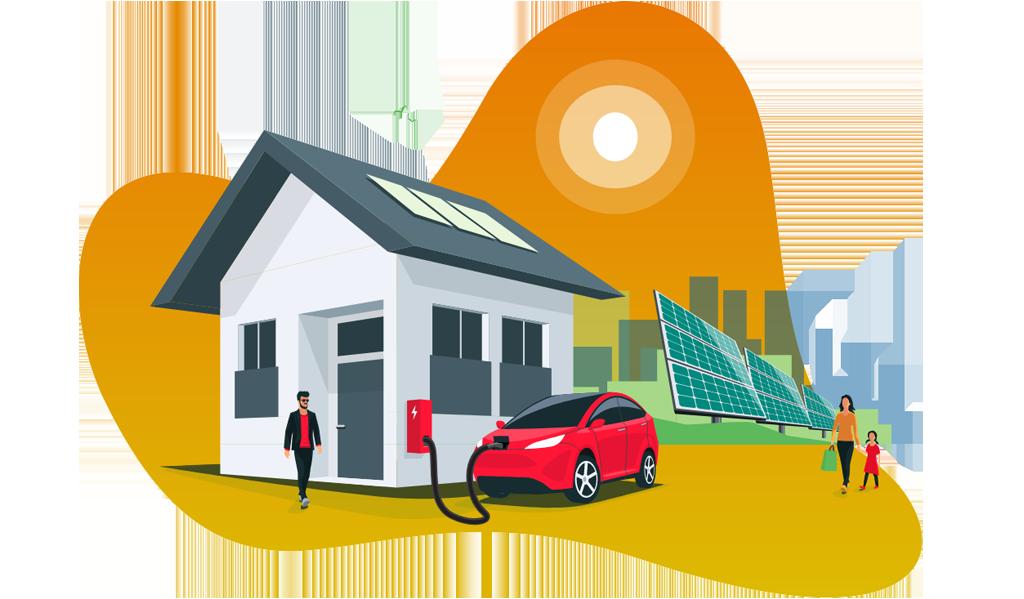 Zonnepanelen Particulieren, uw zonnepanelen Specialist