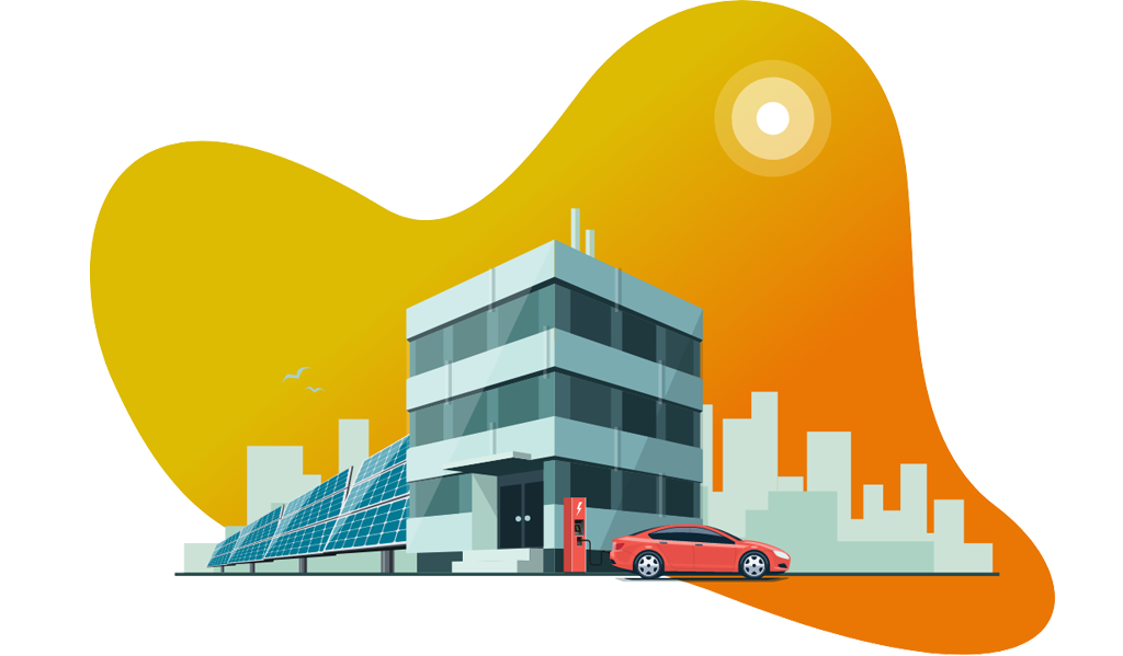 Zonnepanelen Zakelijk, uw zonnepanelen Specialist