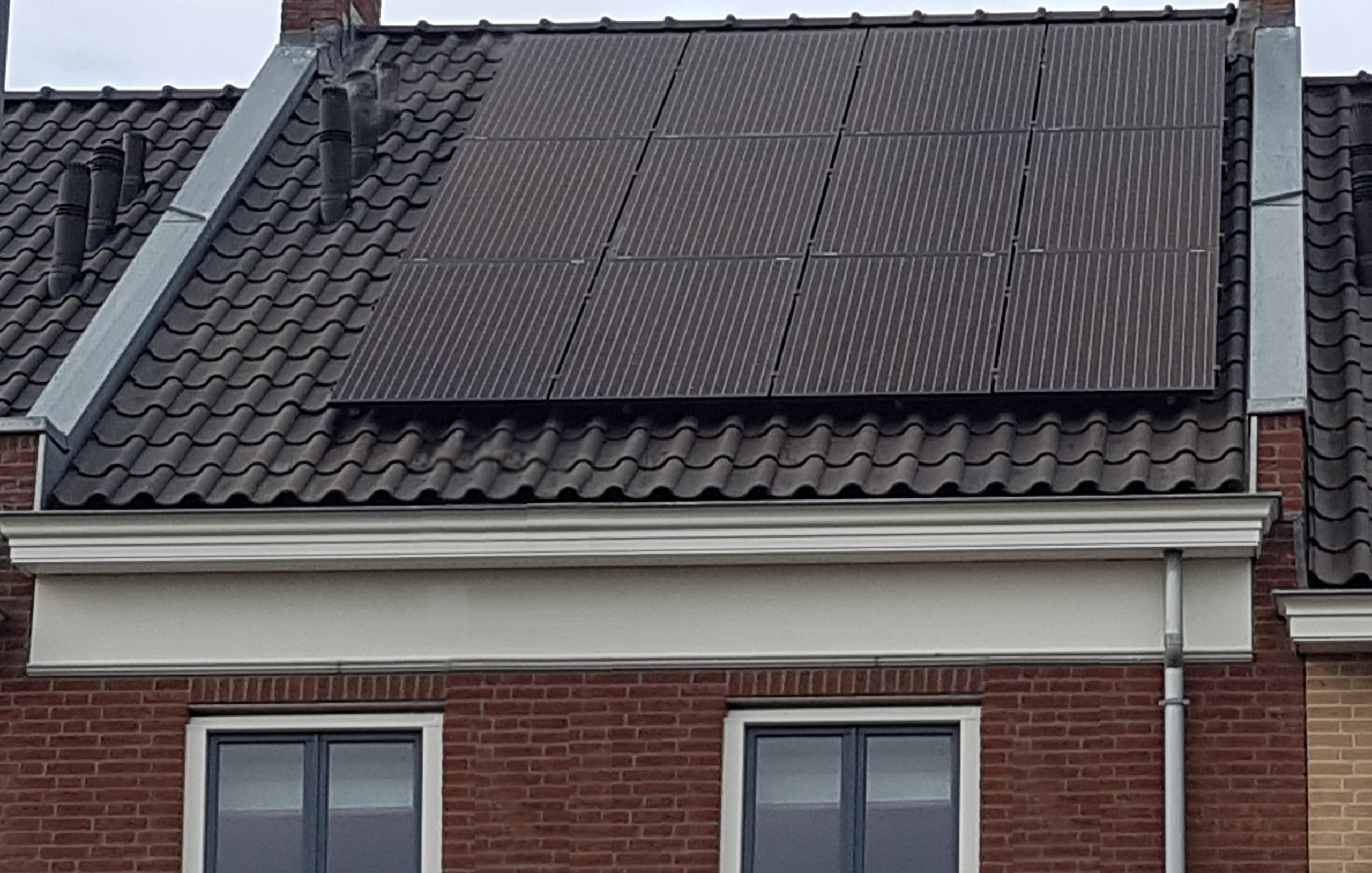 Dak Panelen Scaled, uw zonnepanelen Specialist