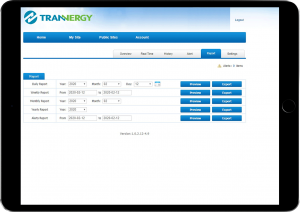 Mvdm Trannery Monitor Ipad 4 300x212, Uw zonnepanelen Specialist