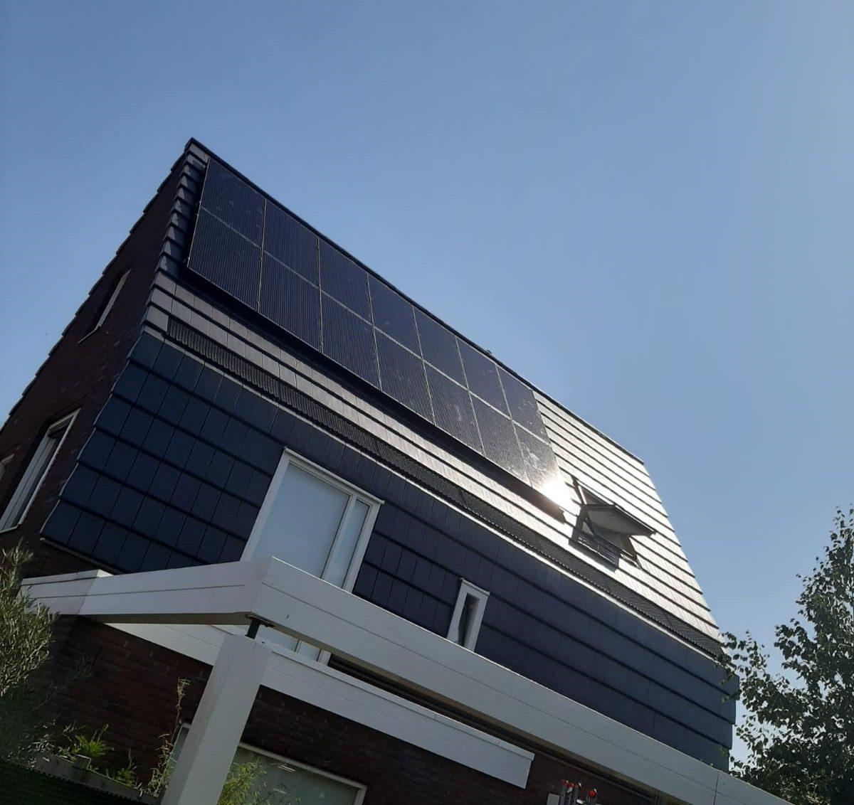 Talesun 315 Woningen2 E1594814258916, uw zonnepanelen Specialist