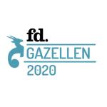 FD Gazellen 2020 Logo 3, uw zonnepanelen Specialist