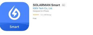 Solarman Apple 300x115, uw zonnepanelen Specialist